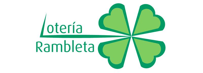 Lotería Rambleta